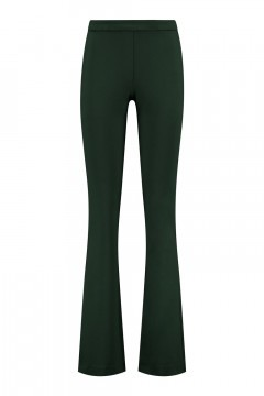 Only M Trousers - Milano Green