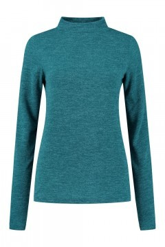 Only M - Sweater Thobias Blue