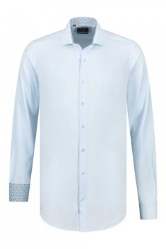 Corrino Shirt - Oxford Light Blue