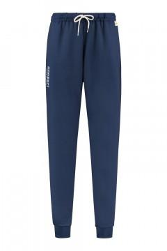 Panzeri Park Sports Pants Slim Fit - Navy