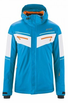 Maier Sports - Ski Jacket Podkoren Methyl Blue