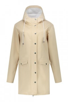 Only M Raincoat - Beige