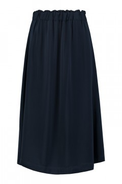 B-Young Skirt Hellie - Night Blue