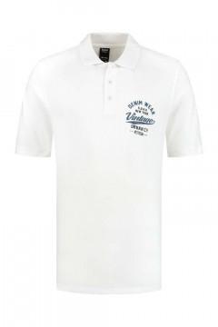SOHO Poloshirt - Vintage White