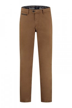 Gardeur Chino Benny-3 - Brown