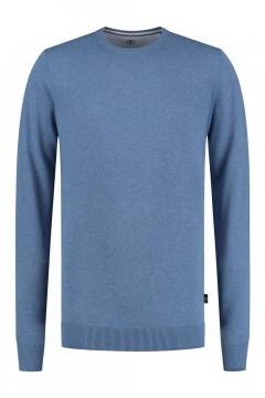 Kitaro Sweater - Basic Sky Blue