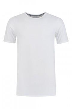 Kitaro T-Shirt - Basic white