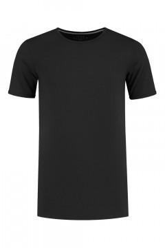 Kitaro T-Shirt - Basic black