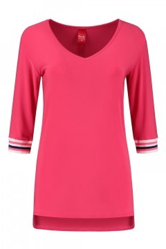 Only M - Loose top pink