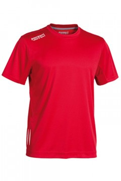 Panzeri Universal C Shirt Red