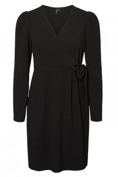 Vero Moda Tall - Wrap Dress Finula