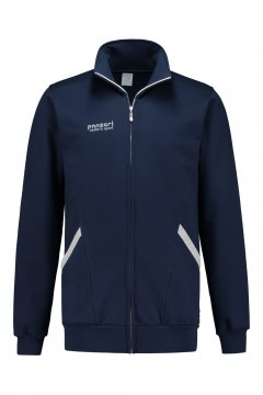 Panzeri Urban C Sweat Jacket - Navy