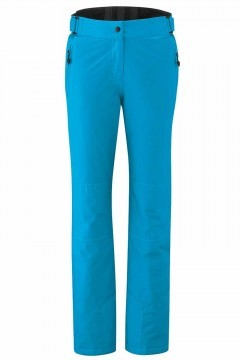 "Maier Sports - Vroni Ski Pants Hawaiian Ocean 34"" inseam"