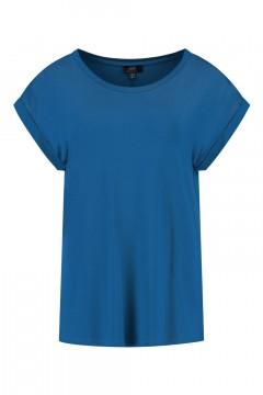 Yest Shirt - Ginny Blue