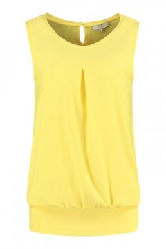 Yest Top - Yalis Sunshine Yellow