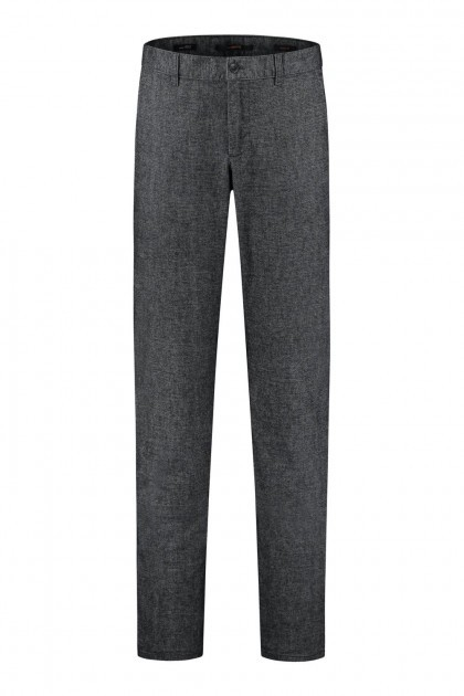 Alberto Jeans Lou - Wool Look Grey