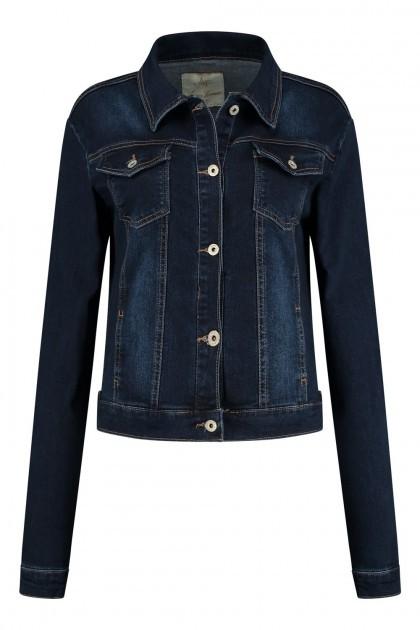 Amica - Denim Jacket Basic Rinse