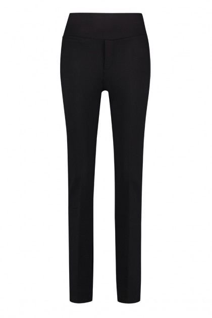 Chiarico - City Pants Black