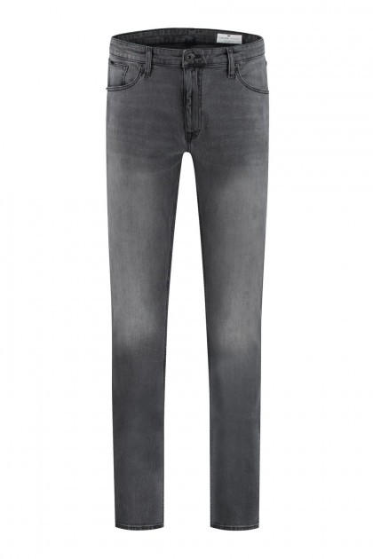 Cross Jeans Damien - Mid Grey Used