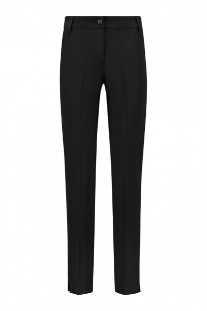 Only M Trousers - Sienna Black