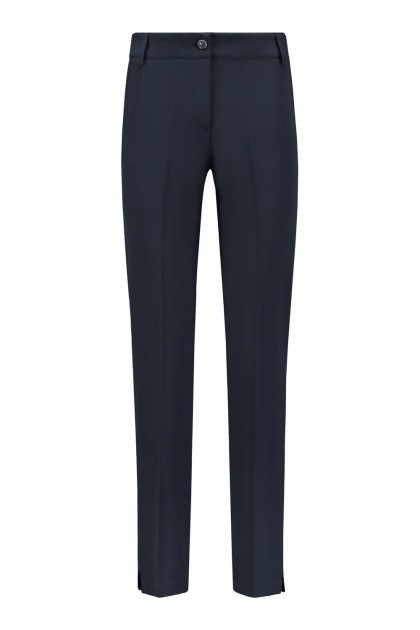 Only M Trousers - Sienna Navy