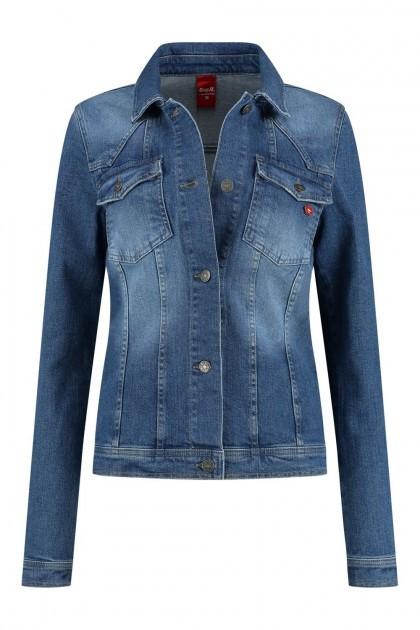 Only M - Denim Jacket Basic