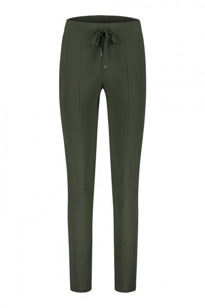 Only M Trousers - Sensitive Olive