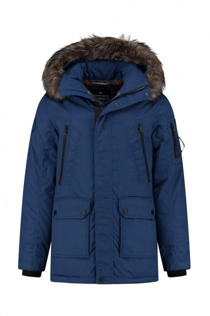 Redpoint Winter Jacket Eddy - Blue