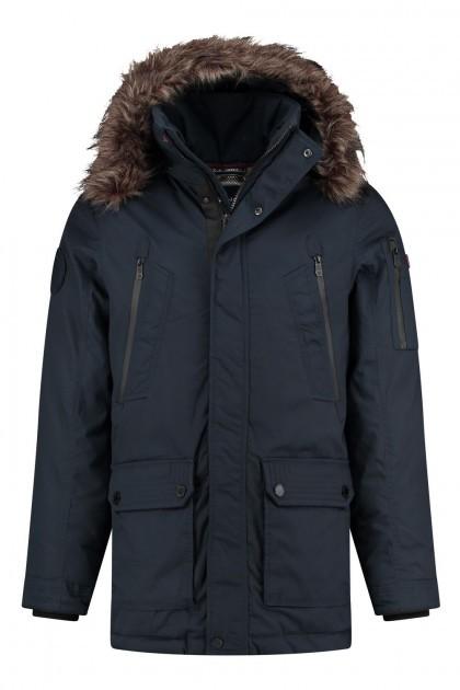 Redpoint Winter Jacket Eddy - Dark Blue