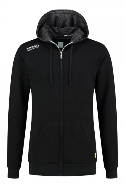 Panzeri Energy-C Jacket - Black