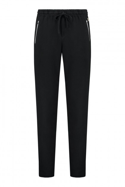 Panzeri Joggingpants - Urban Black