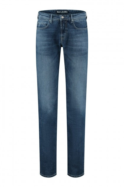MAC Jeans - Ben Ocean Blue Authentic