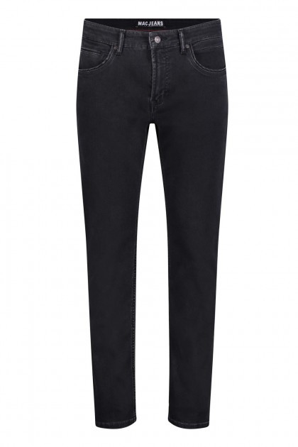 MAC Jeans - Arne Pipe Black Washed