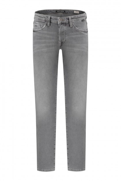 Mavi Jeans Yves - Smart Grey Comfort