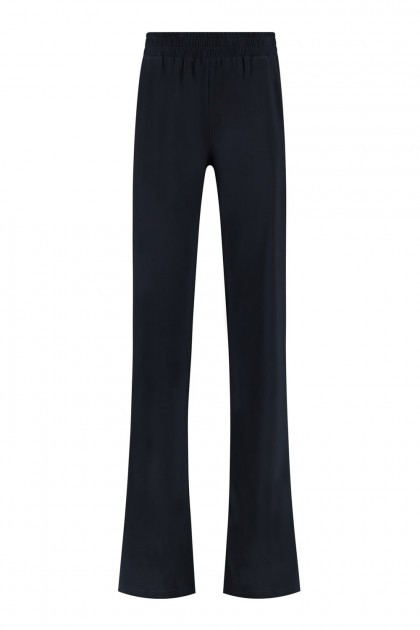 Only M Trousers - Snooze Baggy Navy