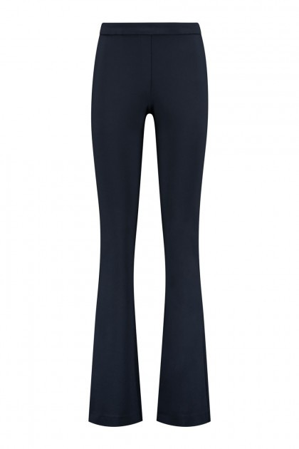 Only M Trousers - Milano Navy