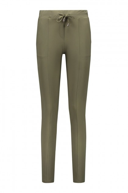 Only M Trousers - Sensitive Khaki
