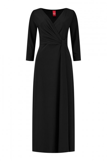 Only M - Dress Snooze Knot black