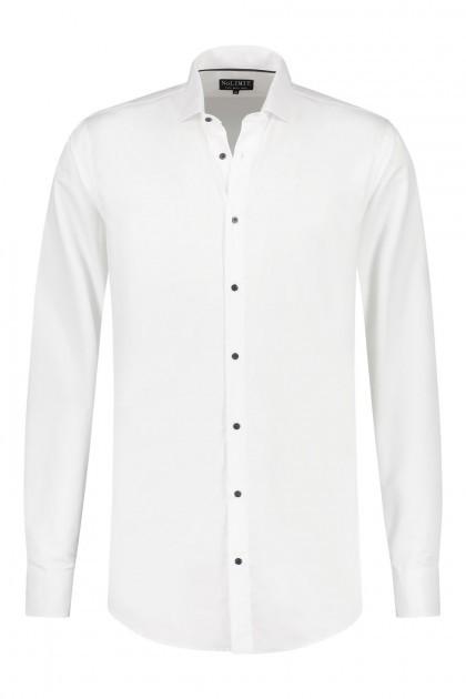 No Limit - Shirt Duca White