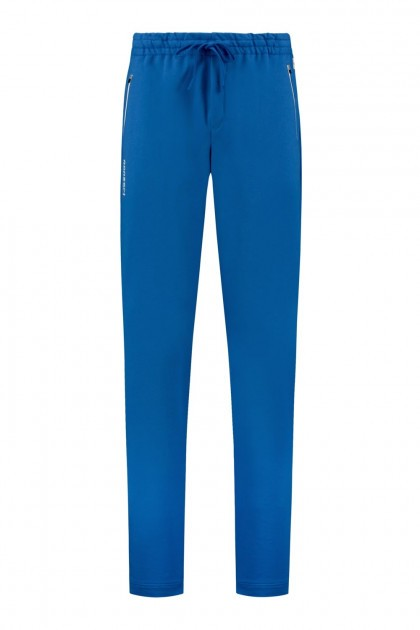 Panzeri Joggingpants - Urban Blue