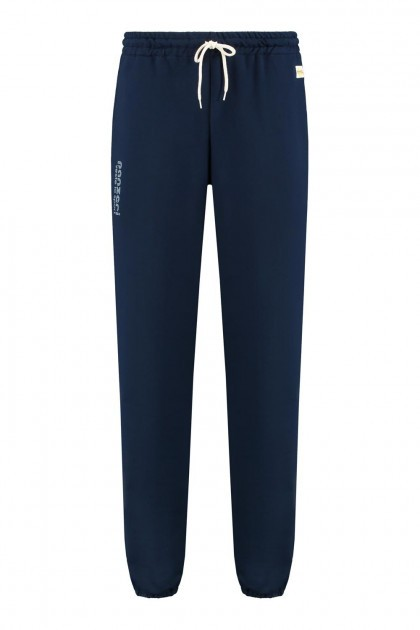 Panzeri Hobby Sweatpants Navy