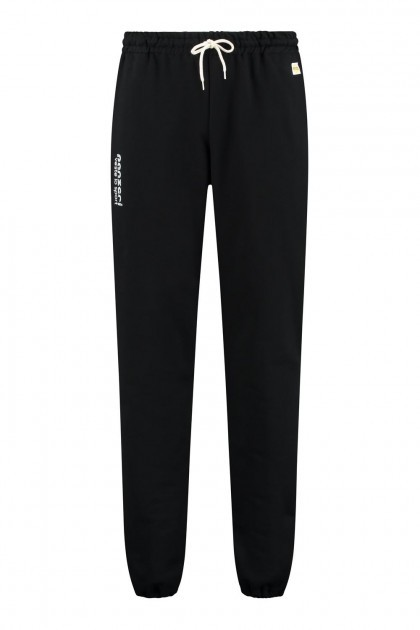 Panzeri Hobby Sweatpants Black