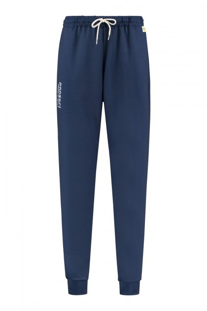 Panzeri Park Sports Pants Slim Fit - Navy