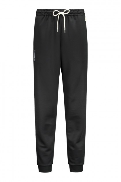 Panzeri Park Sports Pants Slim Fit - Black