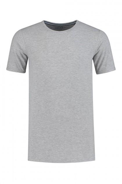 Kitaro T-Shirt - Basic grey