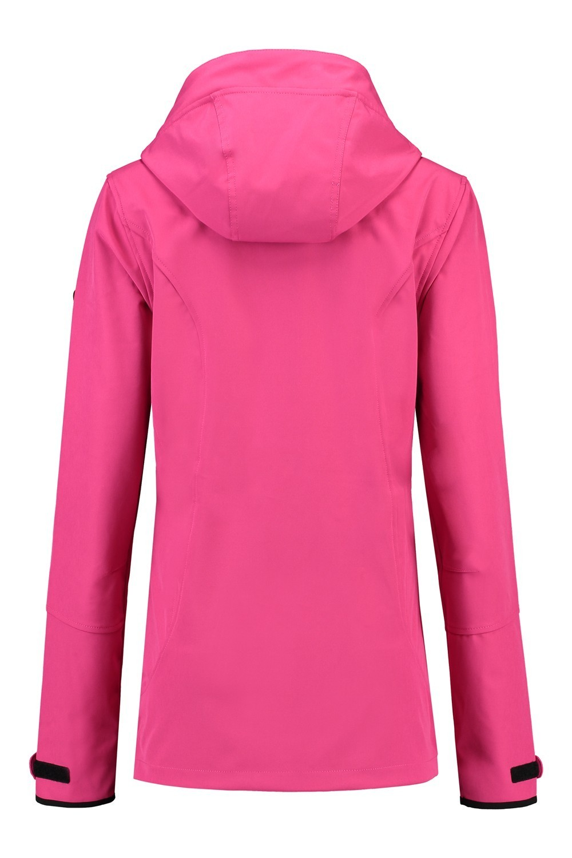 Pink Brigg Jacket Softshell Jacket Softshell Pink Bright Bright Softshell Jacket Brigg Bright Brigg FJTclK1