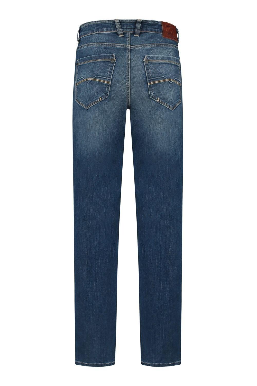 Gardeur Jeans Batu Dark Denim Used