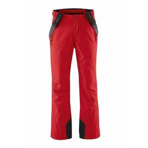 Maier Sports - Anton Ski Pants Tango Red L36