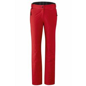 "Maier Sports - Vroni Ski Pants Tango Red 34"" inseam"