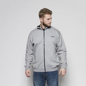 North 56˚4 Cardigan - Arctic Supply Grey